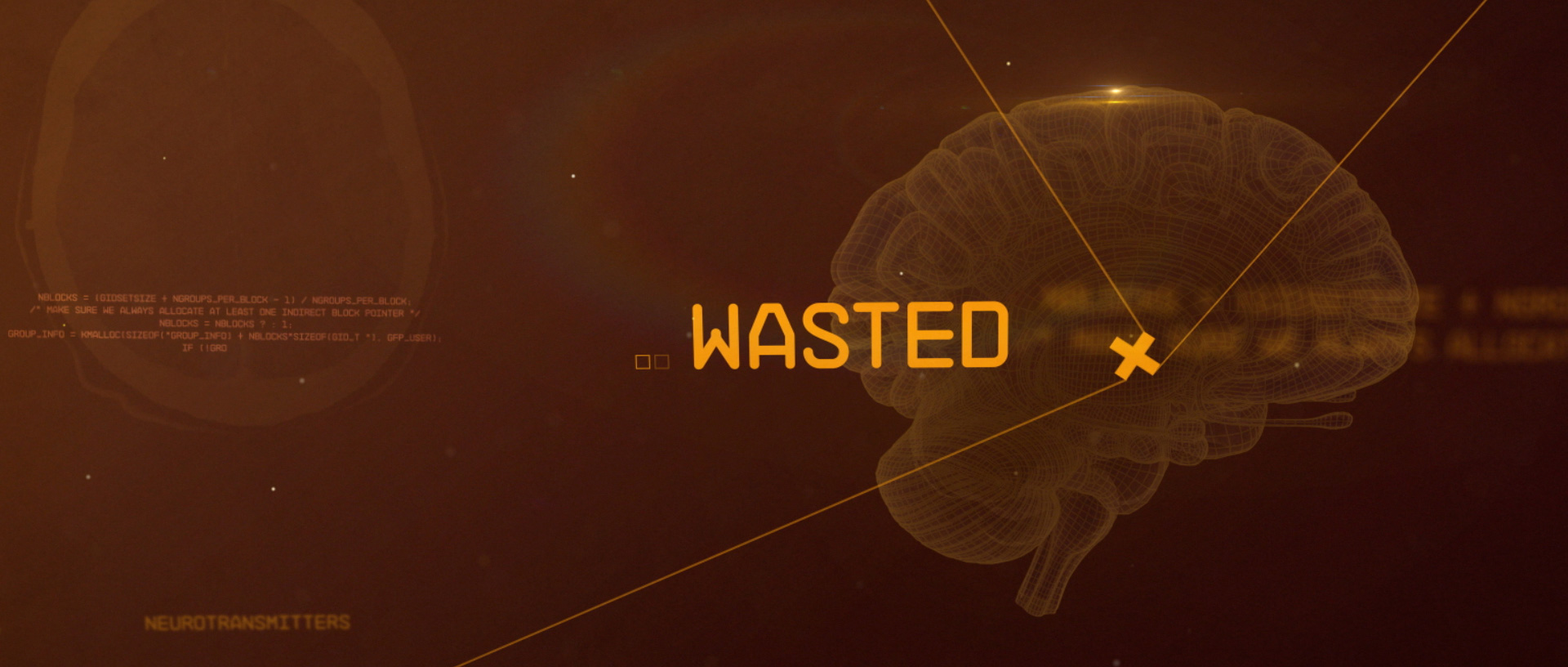 WASTED Documentary